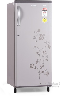 View Electrolux REF EBP225TGN-FDA  Refrigerator Price Online(Electrolux)
