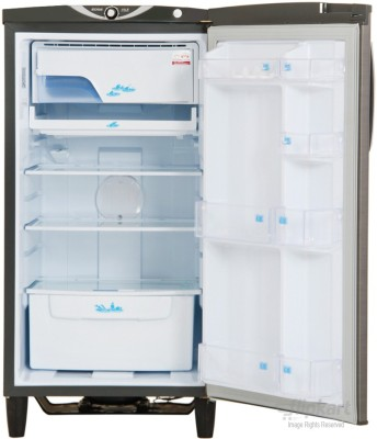 RD-EDGE-185-CHTM-185-L-Direct-Cool-Refrigerator