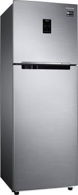 Samsung 275 L Frost Free Double Door Refrigerator (RT29JARYESA/TL, Metal Graphite)