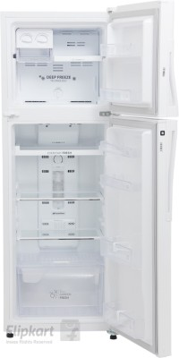 Whirlpool 245 L Frost Free Double Door Refrigerator (NEO FR258 CLS PLUS 3S, Australia White)