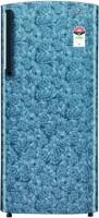 Videocon 215 L Direct Cool Single Door Refrigerator (VZ225LTC, Blue)