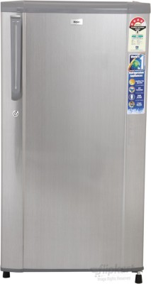 Haier HRD-1905CS-H 170 Litres Single Door Refrigerator