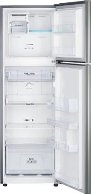 Samsung-RT29JARZESP-275-Litres-4S-Double-Door-Refrigerator-(Platinum-Inox)