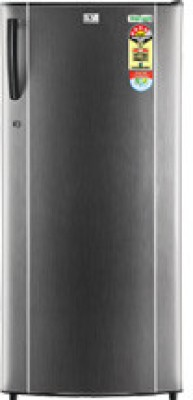Buy Videocon VKE204 Single Door 190 Litres Refrigerator: Refrigerator