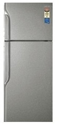 Samsung RT26GCPS Double Door   Top Freezer 255 Litres Refrigerator available at Flipkart for Rs.18620