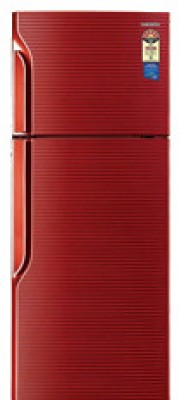 Samsung RT2734SNBRJ/TL Double Door   Top Freezer 255 Litres Refrigerator Red Ripple available at Flipkart for Rs.18510