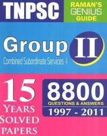 Tnpsc group 2 books 2013