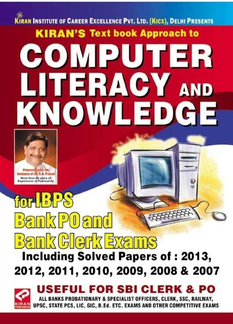 computer knowledge for bank exams pdf in hindi