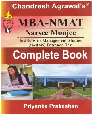 Buy mba nmat admission test a 4 online at best prices in for Window 4 nmat
