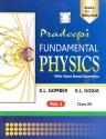 Pradeep's Fundamental Physics (Class-XII) (Set Of 2 Vols): Regionalbooks