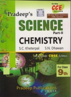Science Chemistry for Class - IX (Part - II): Regionalbooks