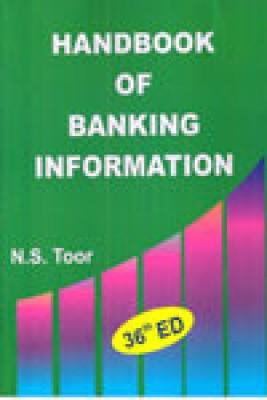 Buy Handbook of Banking Information: Regionalbooks
