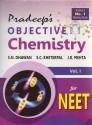 Pradeep's Objective Chemistry For NEET (Volume - 1 And Volume - 2): Regionalbooks