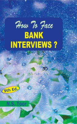 Buy How To Face Bank Interviews?: Regionalbooks