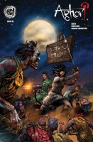 Aghori (Book - 2): Regionalbooks