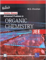 Advanced Problems In Organic Chemistry For JEE: Regionalbooks