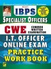 IBPS CWE Common Written Examination: Specialist Officers I.T. Officer Online Exam Practice Work Book: Regionalbooks