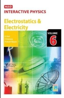MTG Interactive Physics: Electrostatics Electricity (Volume 6) available at