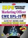 IBPS CWE SPL - 4 Specialist Officers / Marketing Officer Online Exam Professional Knowledge Practice Work Book