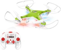 Venus LH-X10S 2.4GHz 4CH 6-Axis Gyro Quadcopter (Red, Blue, Green)