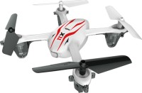 Toyhouse Drone With HD CAM Gyro RC Quadcopter (White)