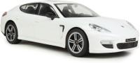 MDI Panamera Turbo S (White)