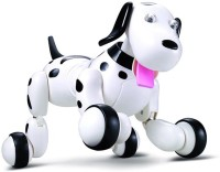 The Flyer's Bay 2.4Ghz Multipurpose Realistic Radio Remote Controlled Smart Dog (Multipurpose)