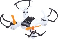 The Flyer's Bay Nano 2.0 Evolved With Gyro Stabilization Ved (Multicolor)