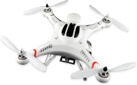 The Flyer's Bay Phantom 2 Plus Drone / QuadCopter With Camera (White)