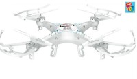 Mera Toy Shop Seeker 6ch Remote Control Quadcopter (Multicolor)
