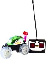 10thplanetsales Radio Control Stunt Car (Green)