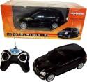 Majorette Mercedes Benz M - Class - Black
