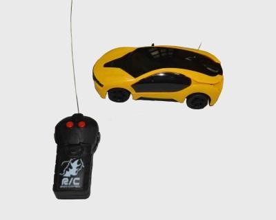 SONIYA ENTERPRISES Remote Control Toys 3D