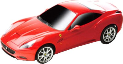 Buy Silverlit IR - Ferrari California: Remote Control Toy