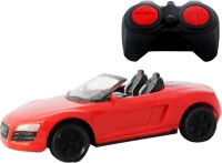 Smart Picks 1:22 Emulation Car Model (Red)