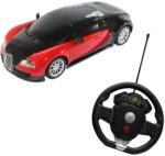 A2b Remote Control Toys A2b Toysbuggy 1:18 Bugatti Shaped Steering Remote Controlled Car