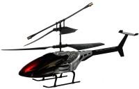 DINOIMPEX 2 Channel SX Remote Control Helicopter (Multicolor)