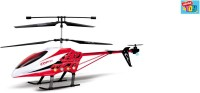 Mera Toy Shop LH1206B 3.5 Channel Radio Control Helicopter (Multicolor)