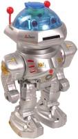 Turban Toys Walk Over Totally Toys Wiser Super Robot (Grey)