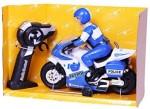 A2b Remote Control Toys A2b Radio Control Police Motorcycle