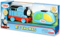 Fisher-Price Thomas & Friends TrackMaster R/C Thomas - Blue, Grey