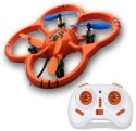 The Flyer's Bay Intruder UFO Drone - Multicolor