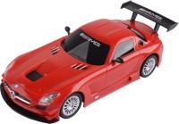 Dash R/C Mercedes-Benz SLS AMG GT3 (Red)