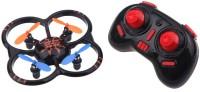 The Flyer's Bay Intruder UFO Drone (Black)