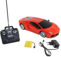 A R Enterprises Lamborghini(5002) Rechargeable Remote Control Car (Multicolor)