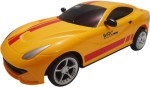 Taringo24h Remote Control Toys Taringo24h Remote Control Yellow Super Simulation Car