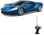 MAISTO Remote Control Toys MAISTO Ford GT Remote Control Car 1:24 Scale