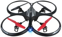 Aazo Hoten-X Mini Drone Quadcopter 2.0 With Blade Protection (Black)