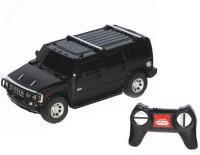 TRD Store R/C 1:24 Hummer H2 Suv Black (Black)