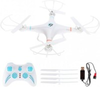 General AUX HD Camera Quadcopter (White)